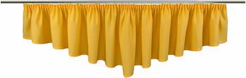VHG Gerti Spitze 450x40cm gelb