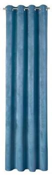Esprit Home Vivide 130x250cm blau