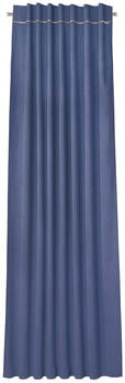 Esprit Home Cord 130x250cm blau