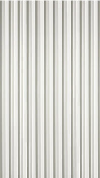 Conacord Stripes 200x90cm grau-weiß