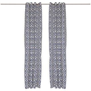 Tom Tailor Gardine & Vorhang (564171 0001) blue