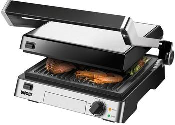Unold Contactgrill Steak 58526