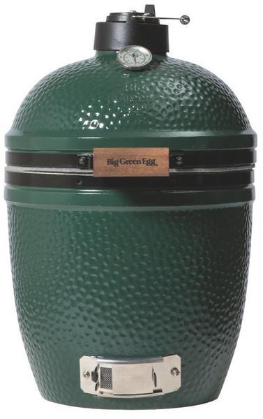 Big Green Egg Medium Egg (ohne Gestell und Zubehör)