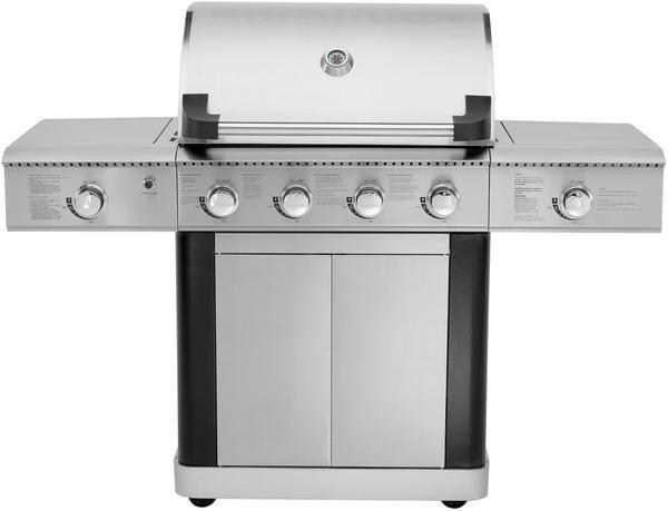 Vidaxl Gasgrill Test : Vidaxl outdoor küche vidaxl gasgrill brenner schwarz