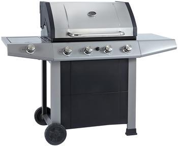 Test Gasgrill Atlanta 450 : El fuego rechteckige grills test produkte ⇒ testbericht