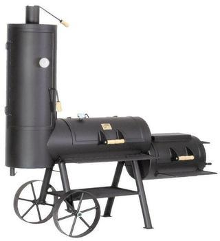 "Rumo Joe's Barbeque Smoker 16"" Chuckwagon"