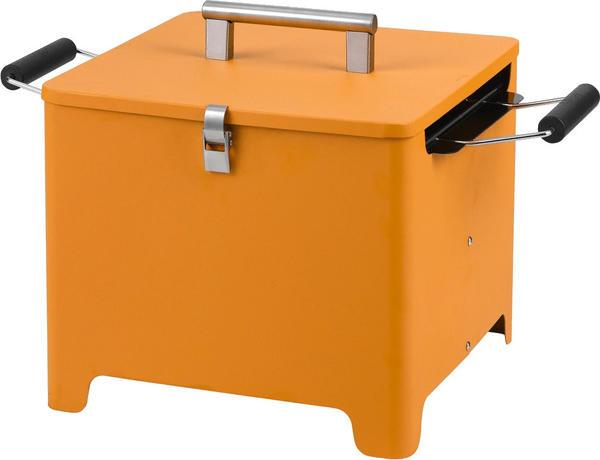 Tepro Cube orange