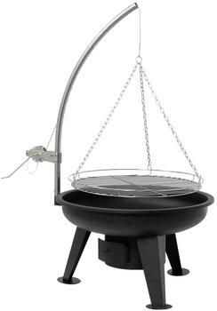 BBQ-Toro Holzkohlegrill Ø 54 cm