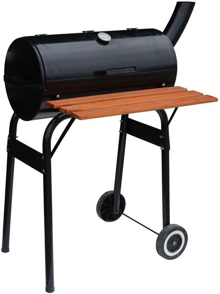 Syntrox Germany Chef Smoker S-1