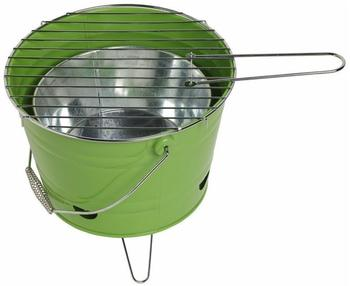easy camp Adventure Grill Green