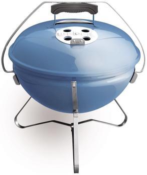 weber-holzkohlegrill-smokey-joe-premium-37-cm-hellblau