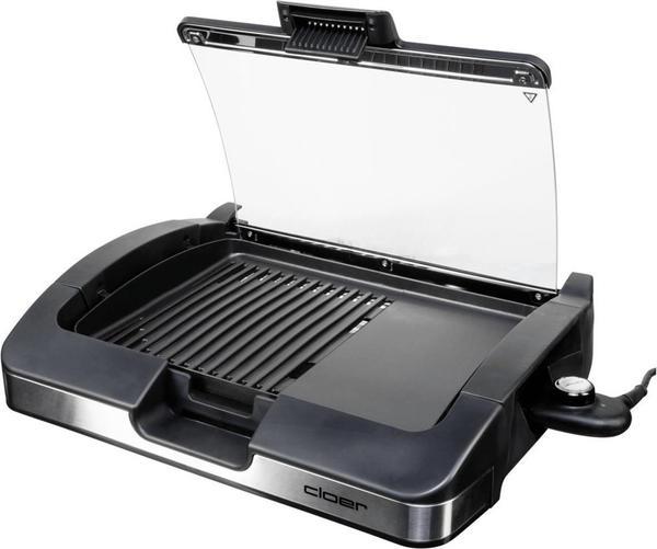 Cloer Barbecue-Grill 6725