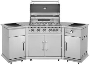 Weber Elektrogrill Q 1400 Stand Dark Grey : Weber q stand dark grey test weitere weber grills bei