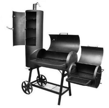 El Fuego Kiona Smoker (AY312)