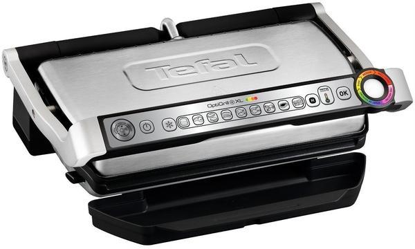 Tefal GC722D Optigrill+ XL