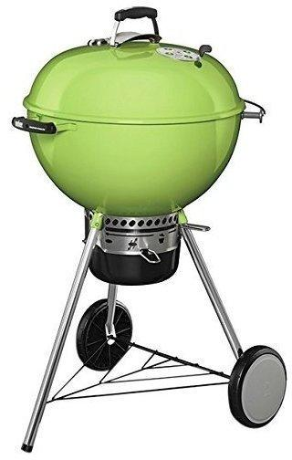 Weber Master-Touch GBS 57 cm Spring Green