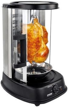 Syntrox Chef Grill RO-1500W-21L BSS