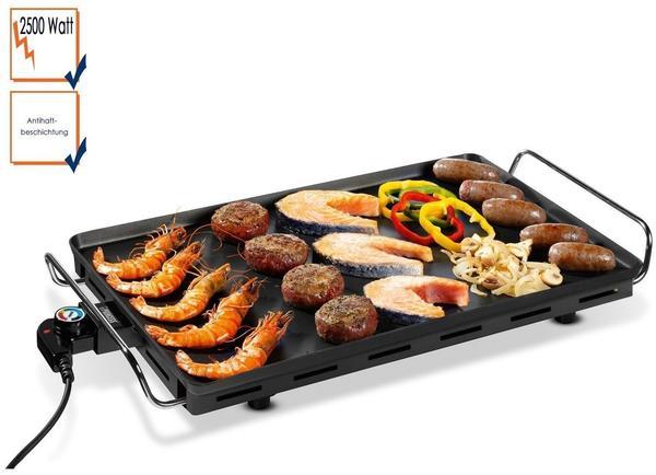 Napoleon Holzkohlegrill Xxl : Princess table chef grill xxl testbericht