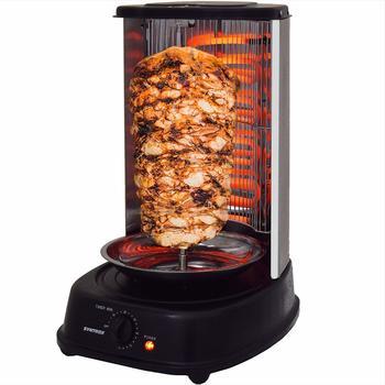 Syntrox Chef Grill RO-2000W-21