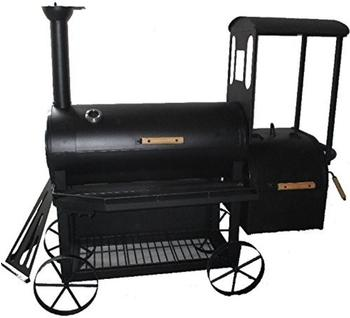 Syntrox Germany Chef Smoker BBQ Grill