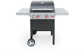 Barbecook Holzkohlegrill Carlo Test : Barbecook grills test ⇒ testbericht
