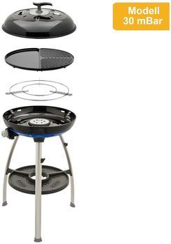 CADAC Carri Chef 2 BBQ/Plancha 50 mbar