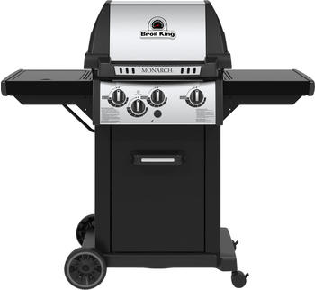 Broil King Monarch 340 (2018)