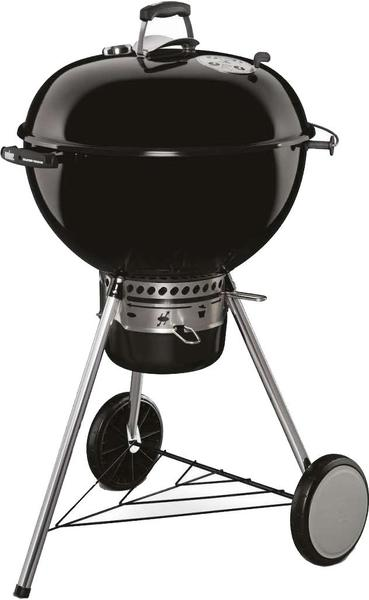 Weber Master-Touch GBS 57 cm Charcoal Special Edition