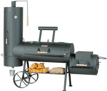 Steeltrend Smoky Fun Big Chief 20''