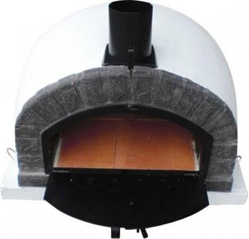 Impexfire Flammkuchenofen Brazza 100