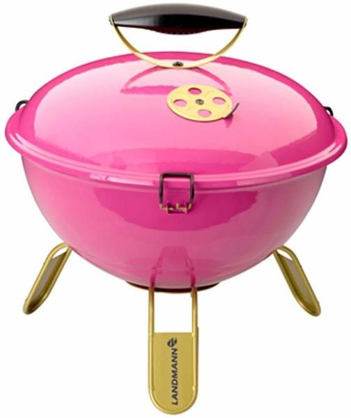 Landmann Piccolino pink
