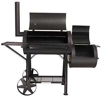 Taino Smoker-Grill