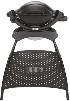Weber Q 1000 Stand Black