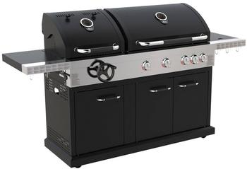 Enders Gasgrill Kansas Black Pro 3 K Turbo : Enders kansas black pro 3 k turbo 2018 ab 494 99 u20ac günstig im
