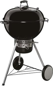 Weber Master-Touch Pro GBS 57 cm Black
