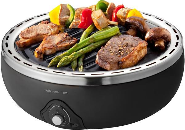 Gourmetmaxx Holzkohlegrill Test : Emerio bgp 115557 black test emerio grills auf testbericht.de