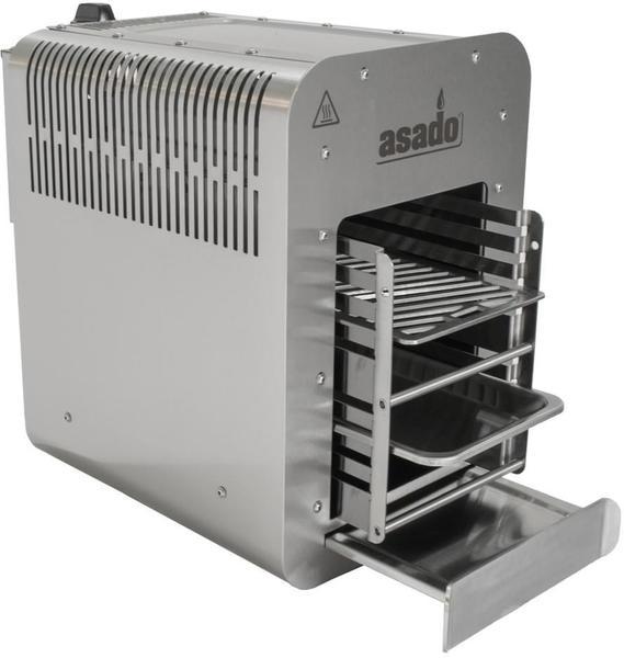 Asado 800°C (105293)