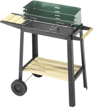 Ompagrill Barbecue 50-25 Green/W