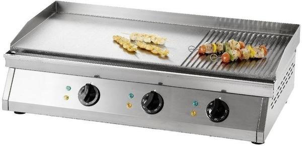 Saro Elektro-Griddleplatte FRY TOP GH760 R