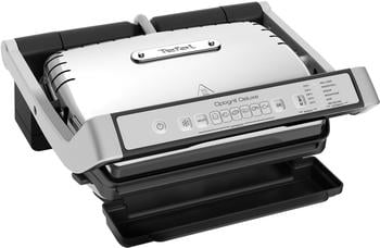 Tefal OptiGrill Deluxe (GC707D)