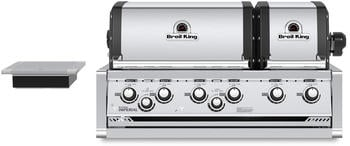 Broil King Imperial 690 XL Pro Built In Black