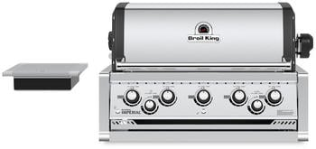 Broil King Imperial S590 PRO Built In