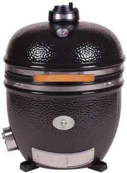 Monolith LeCHEF BBQ GURU PRO-Serie 1.0 schwarz