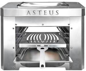 Asteus Steaker V2