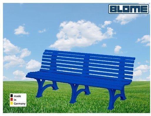 Blome Borkum blau (31325)