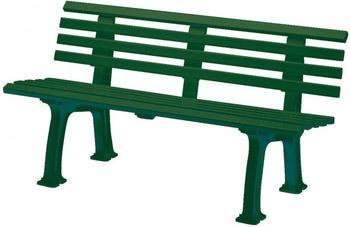 Blome Sylt 3-Sitzer grün (10953)