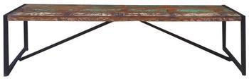 SIT Möbel Bali 145 x 38 x 45 cm bunt