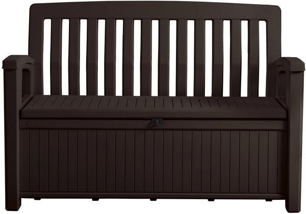Keter Patio Storage Bench braun (17202690)