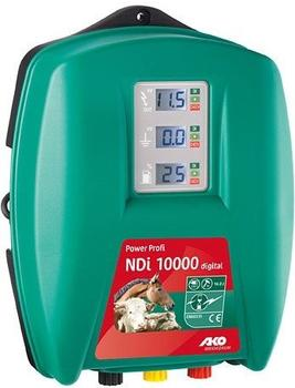 AKO Power Profi Digital NDi 10000
