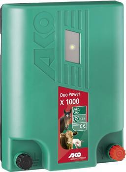 AKO Duo Power X 1000
